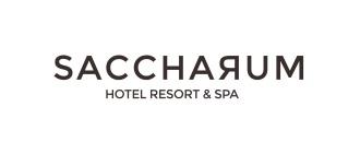 Saccharum Hotel logo