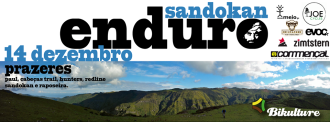 Sandokan Enduro 2013 banner