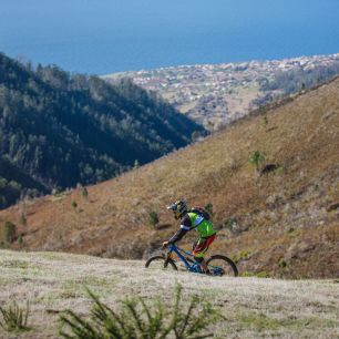 Sandokan Enduro 2017-19 view