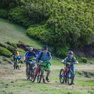 Sandokan Enduro 2017-29 uphill push
