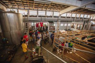 Sandokan Enduro 2017-49 afterparty distillery
